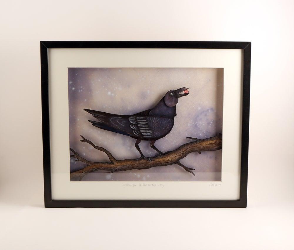 Image of The Raven - Landscape