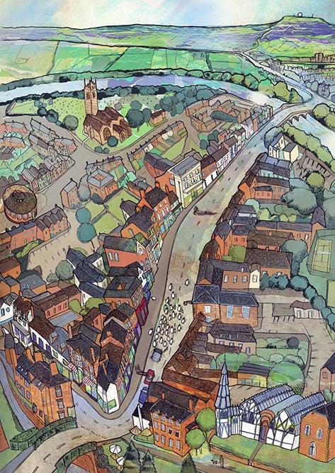 Image of Tenbury Wells
