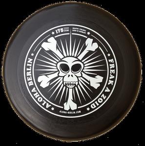 Image of .Ultimate Frisbee - MONKEY SKULL -