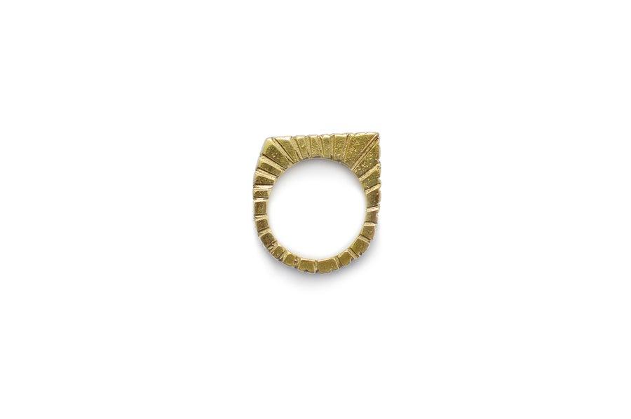 Image of Auringa ring   NZ dlls