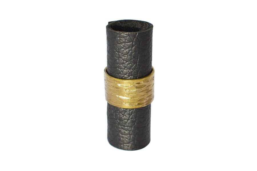 Image of Wide band // Brass   NZ dlls