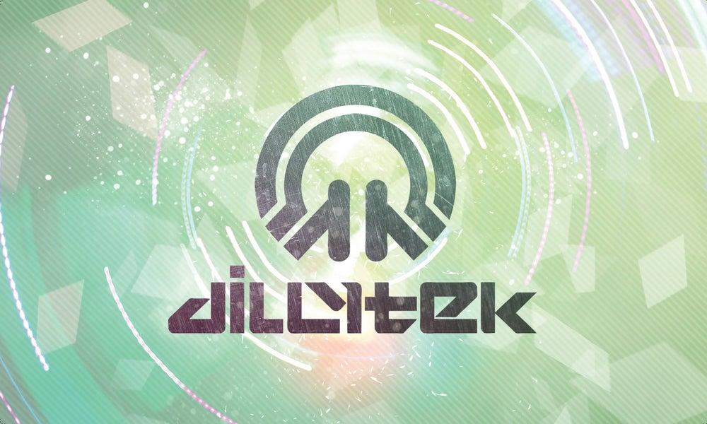 Image of DILLYTEK FLAG