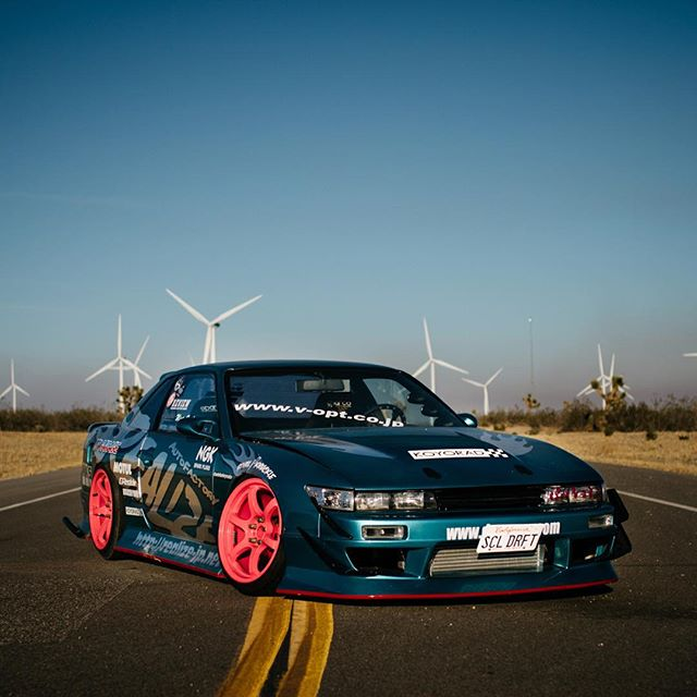 Frs For Sale >> TYPE 3 SILVIA S13 BODYKIT | FINELINE TUNING
