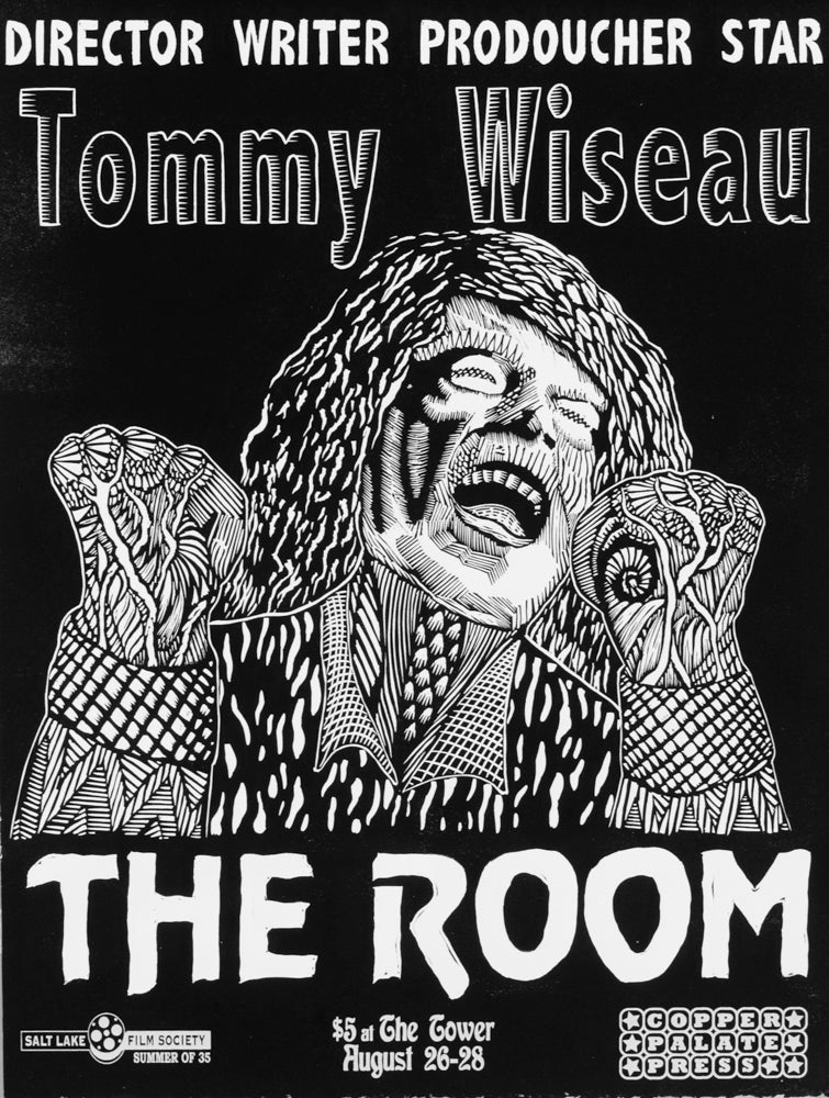 Image of The Room: Worst Movie Ever!