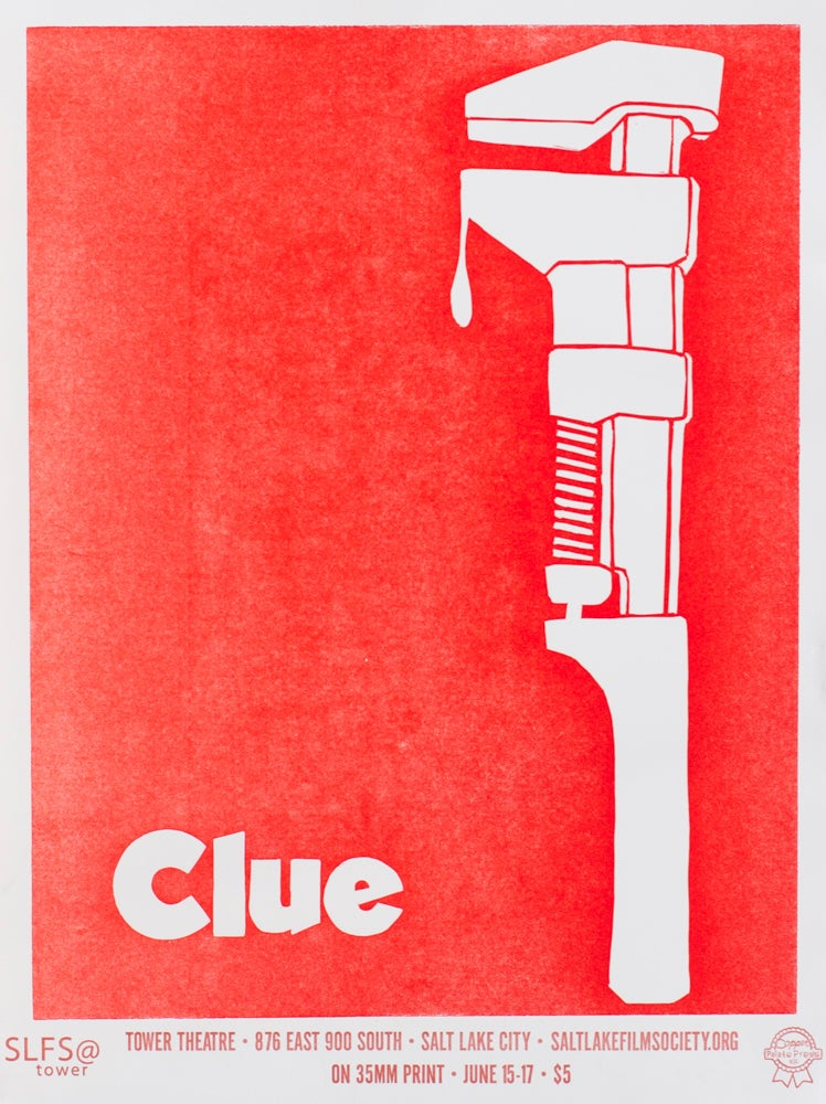 Image of Clue
