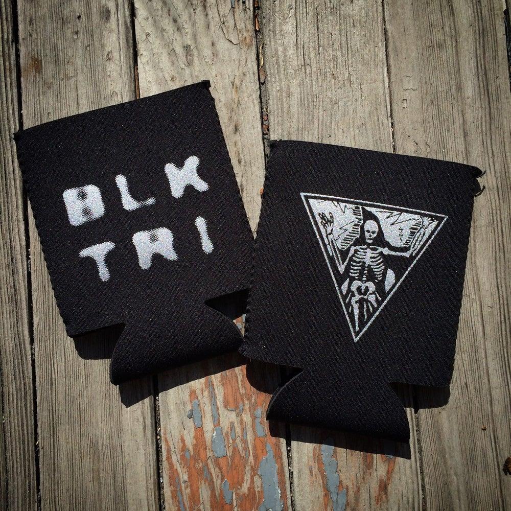 Image of BLK/TRI  KOOZIES