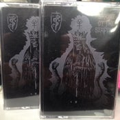 Image of SHRINE OF THE SERPENT cassette