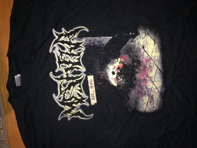 Image of Meshiha MTD Head Tee Shirt