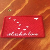 Image of Alaska Love Patches