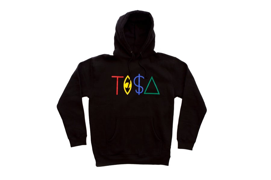TI$A ONLINE SHOP   Hoodies