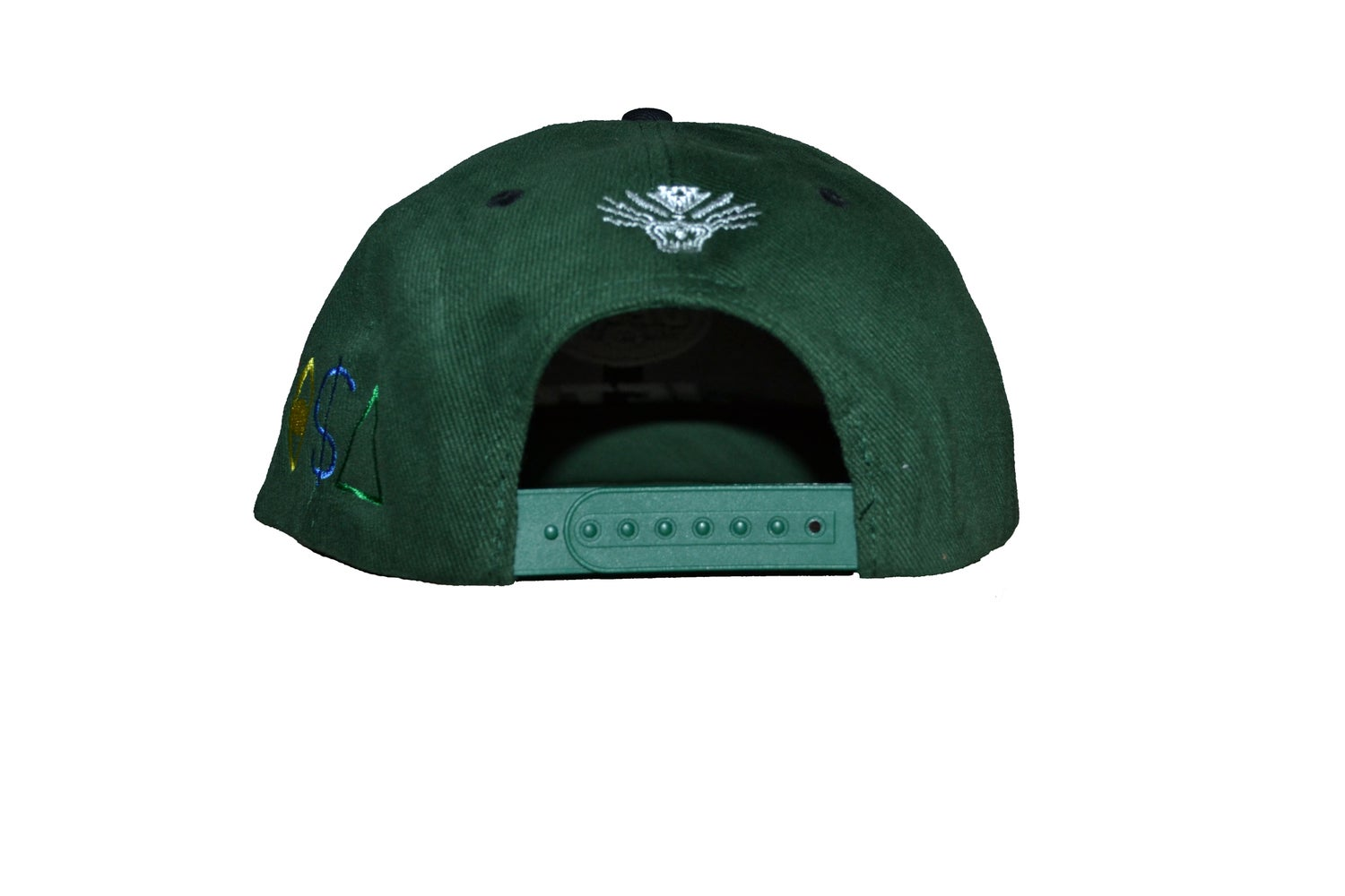 Image of TI$A JETS CAP