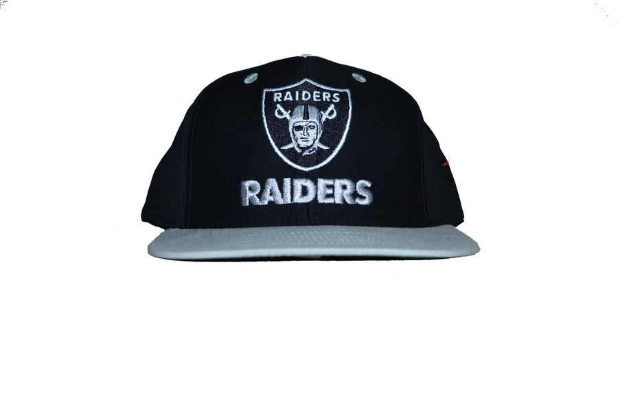 Image of TI$A RAIDERS CAP