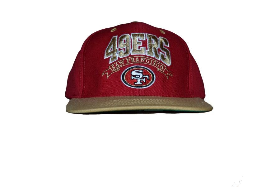 Image of TI$A 49ERS CAP
