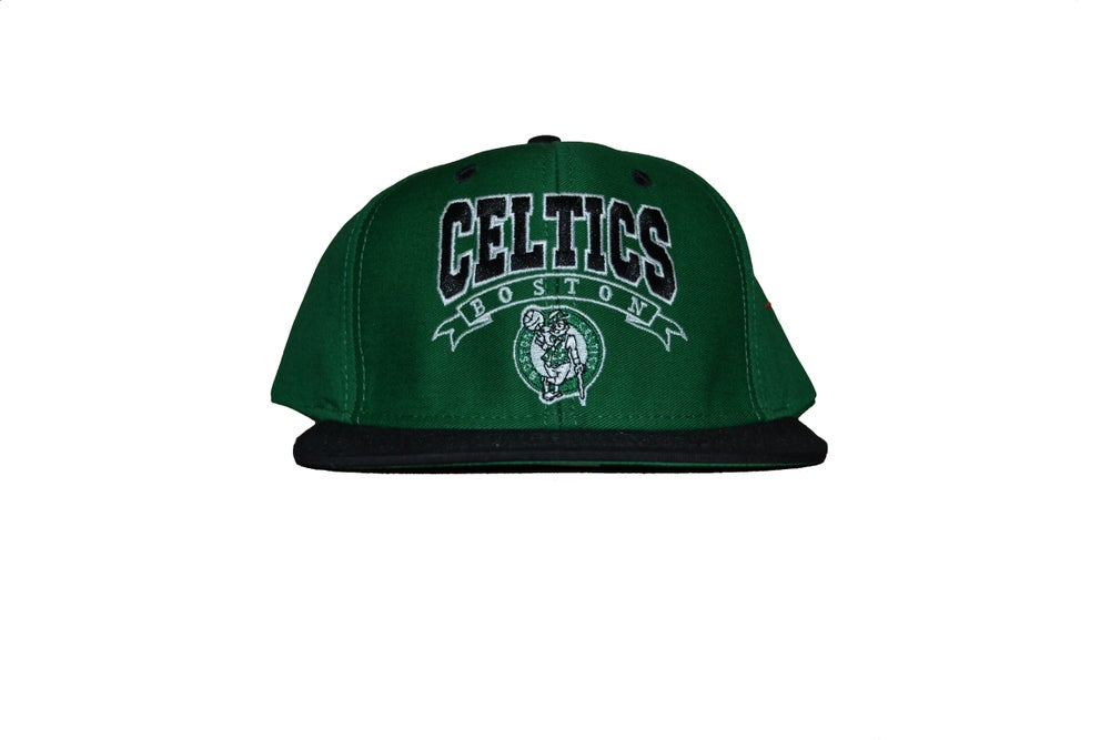 Image of TI$A CELTICS CAP