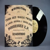 Image of Wrongtom Meets... - Possessed EP