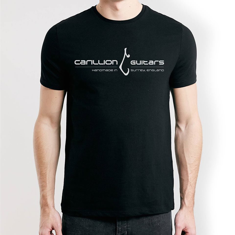 Image of Carillion Logo Tee