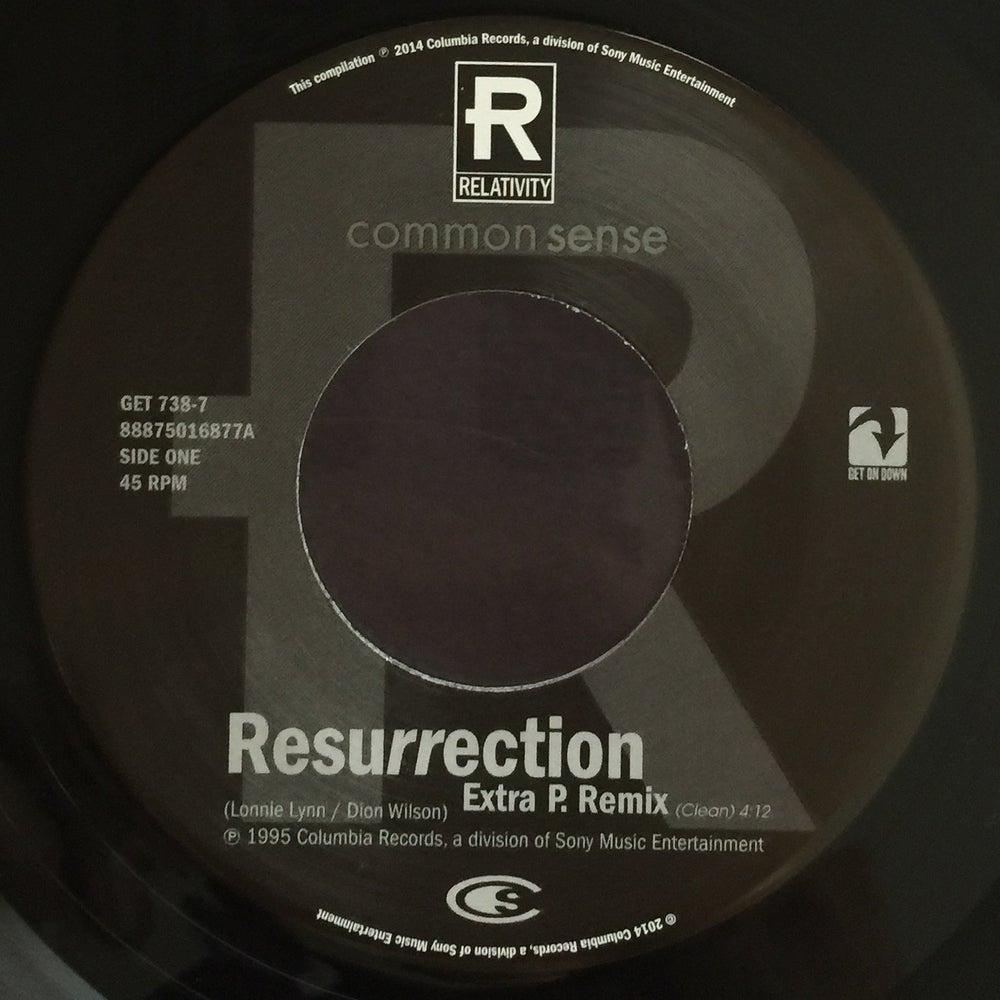 Common Resurrection Kay Dee Records