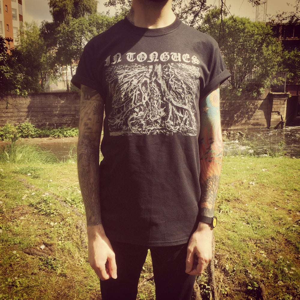 Image of In Tongues - One with the Forest Shirt