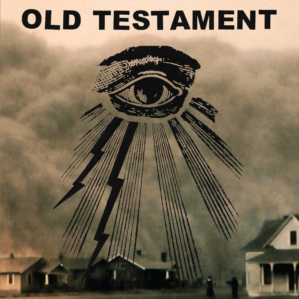 """Image of Old Testament - """"Old Testament"""" CD"""