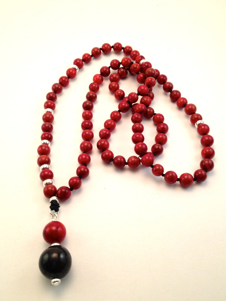 Image of Infinite Focus Mala