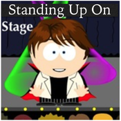 Image of Standing Up On Stage - Lecture Notes