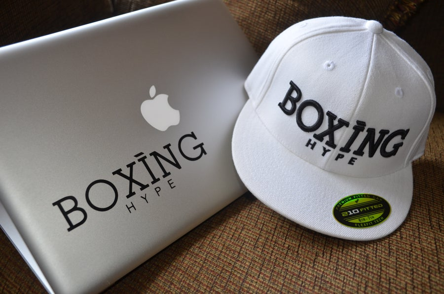 Image of BoxingHype Decals