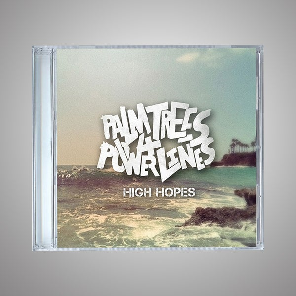 Image of High Hopes EP Physical Copy