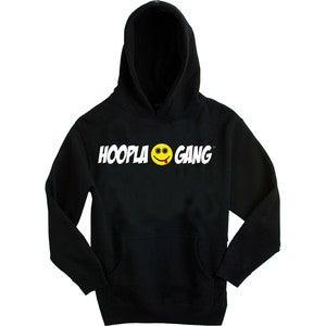 Image of HOOPLAGANG HOODIE