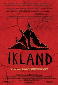 Image of IKland DVD