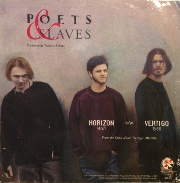 "Image of Poets and Slaves - ""Horizon"" 7"""