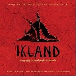 Image of Ikland Soundtrack digital release