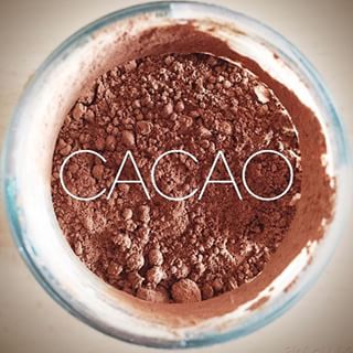 Image of Raw Cacao