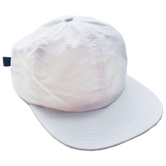 Image of CAP - White
