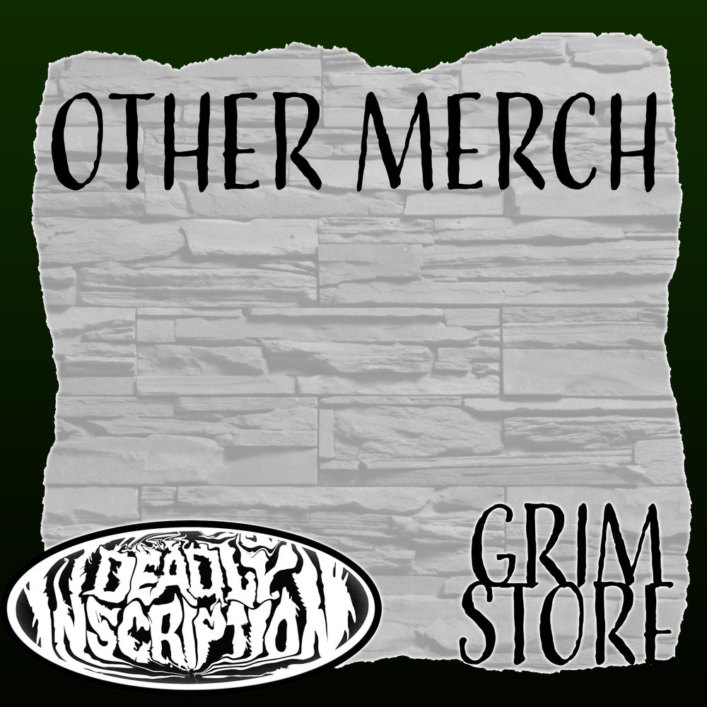 Image of Other Merch