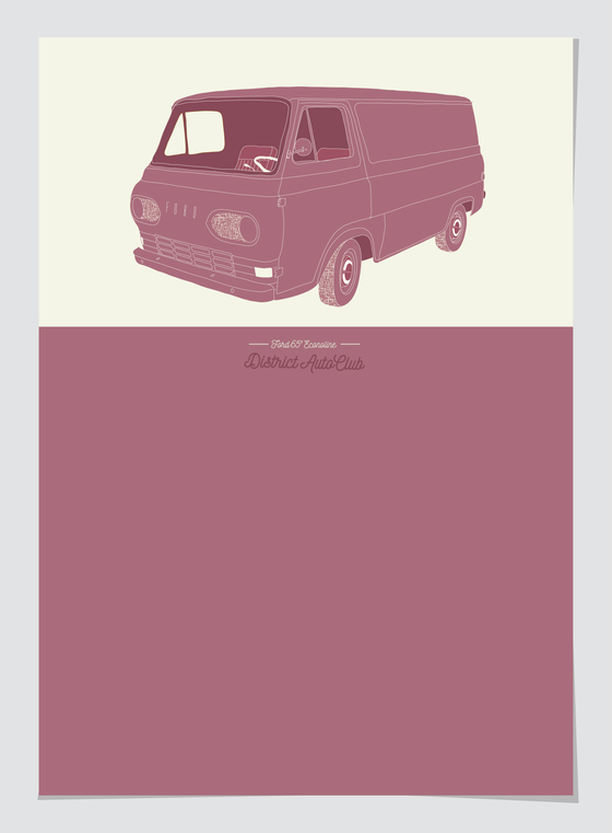 Image of The Econoline