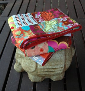 Image of Kids Scrappy Scarve