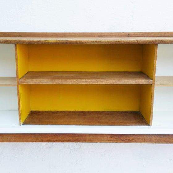 image of cosy meuble t l vintage. Black Bedroom Furniture Sets. Home Design Ideas