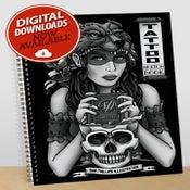 Image of Sketchbook - In Digital PDF Form