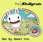 """Image of """"Eat My Heart Out"""" CD"""