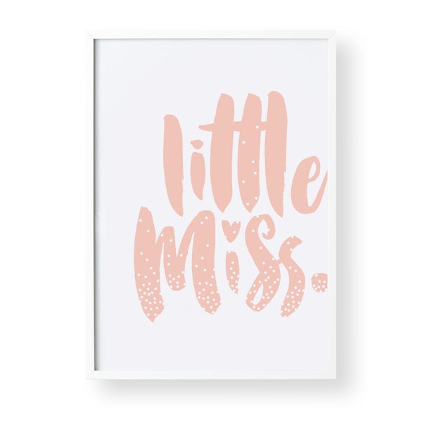 Image of Little Miss