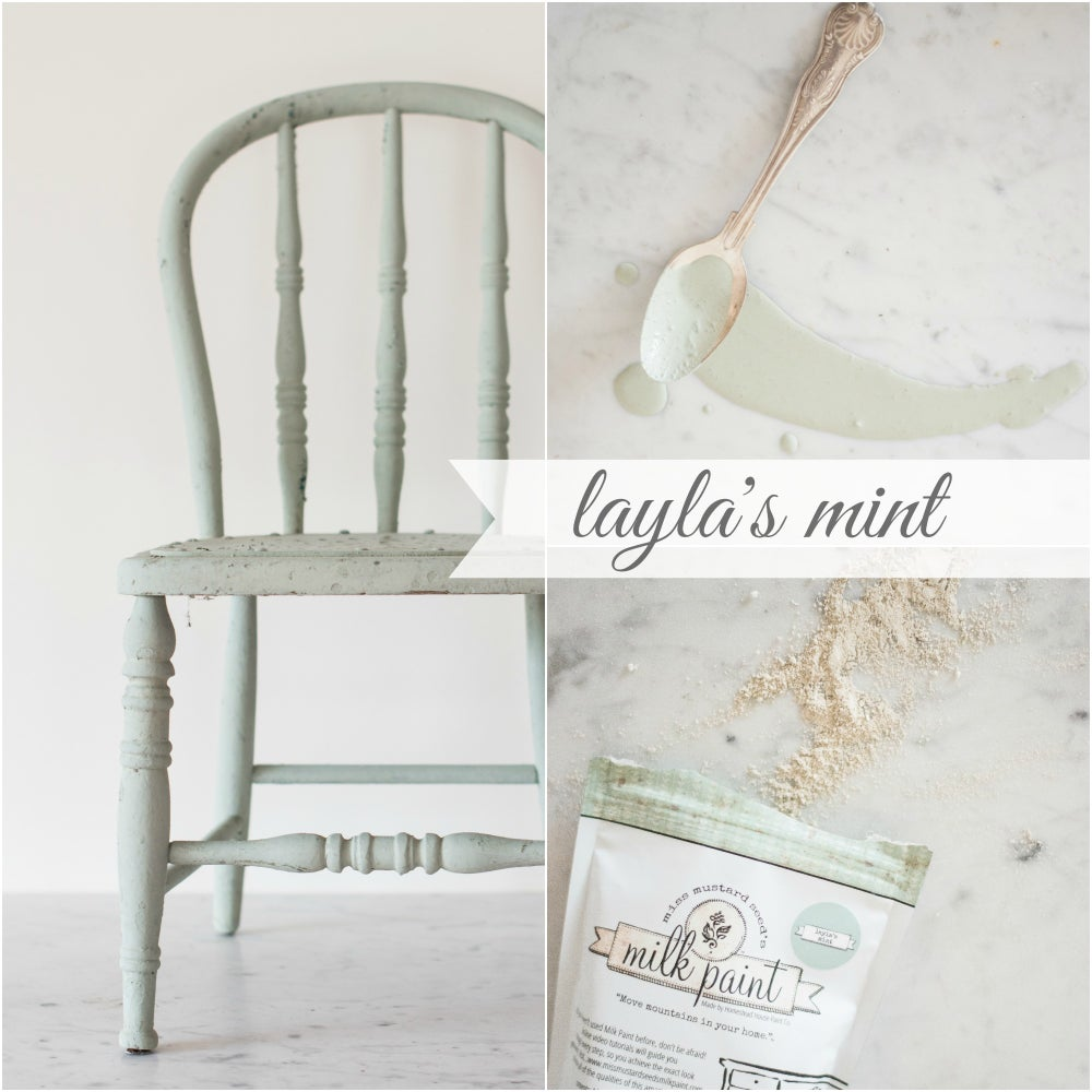 Image of Layla's Mint