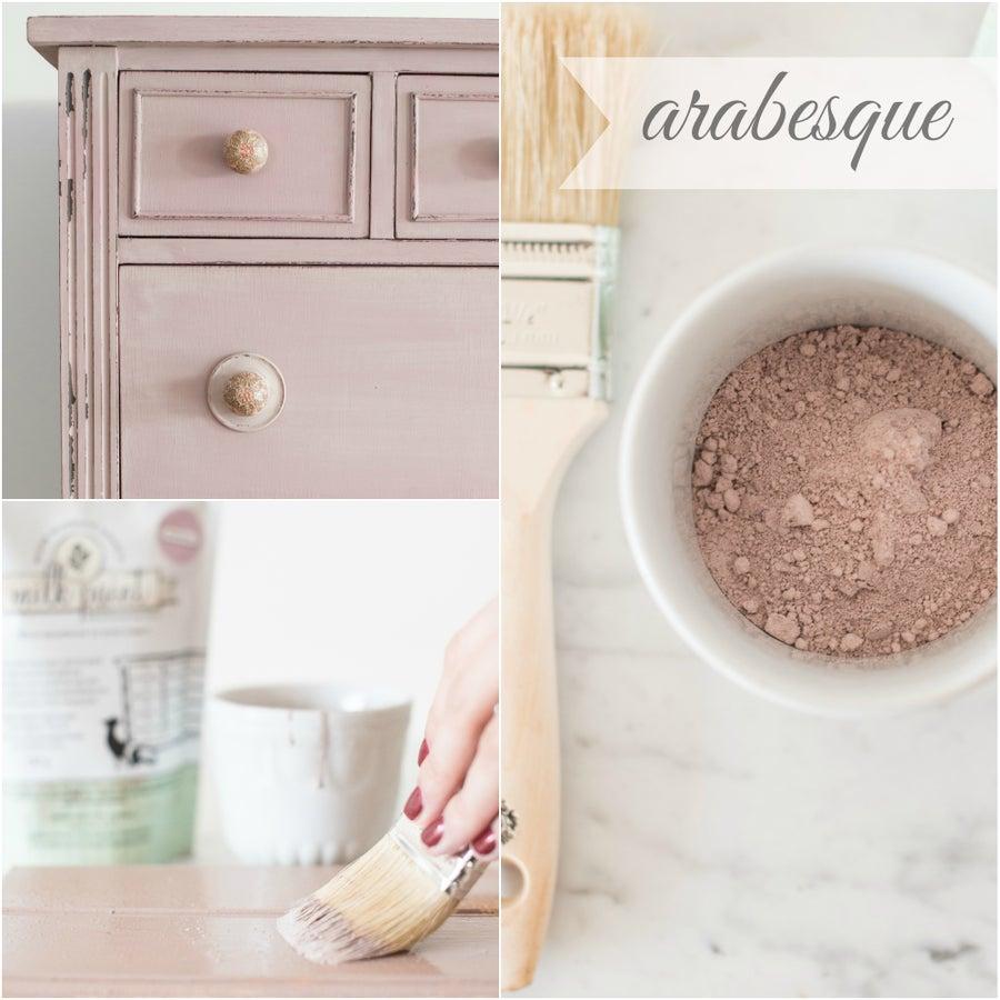 Image of Arabesque