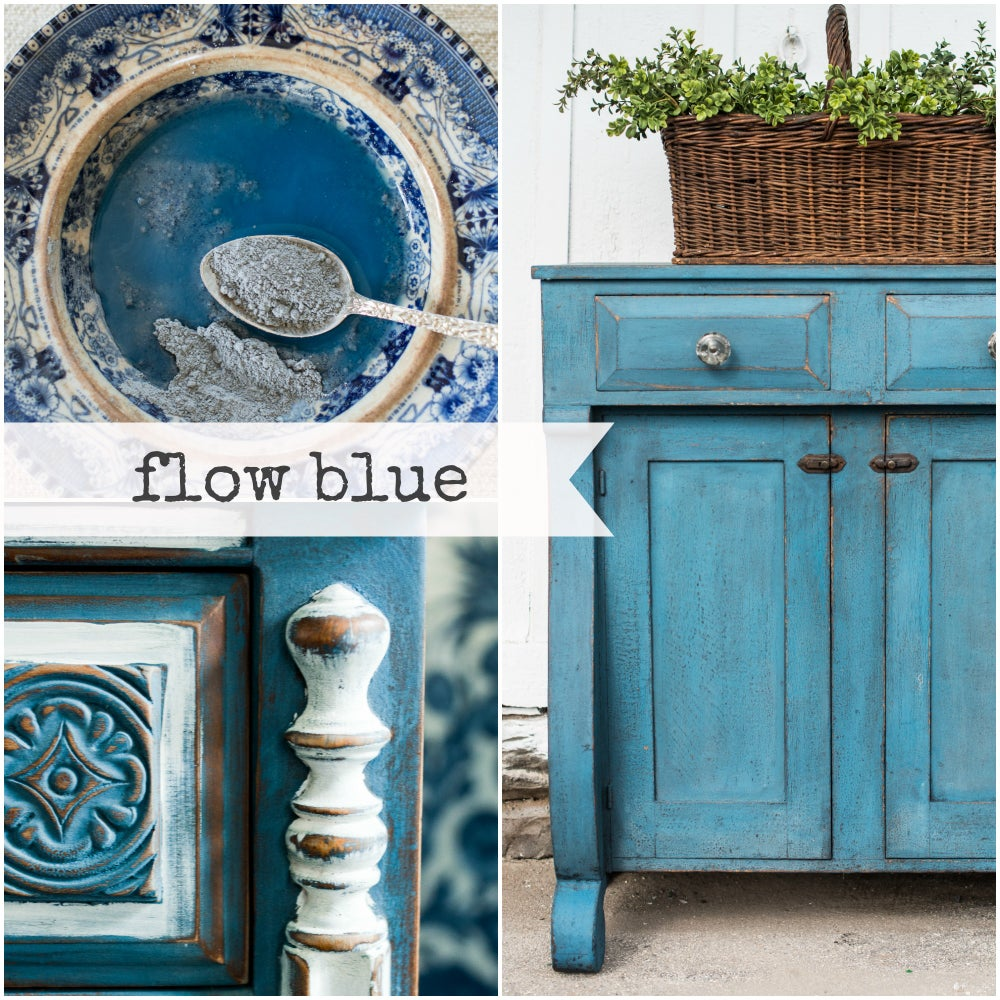 Image of Flow Blue