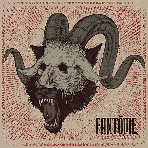 Image of Fantome Vol.I digipak