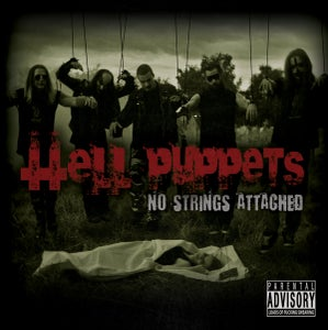 Image of No Strings Attached - EP