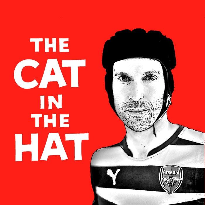 Image of Petr Cech (white)