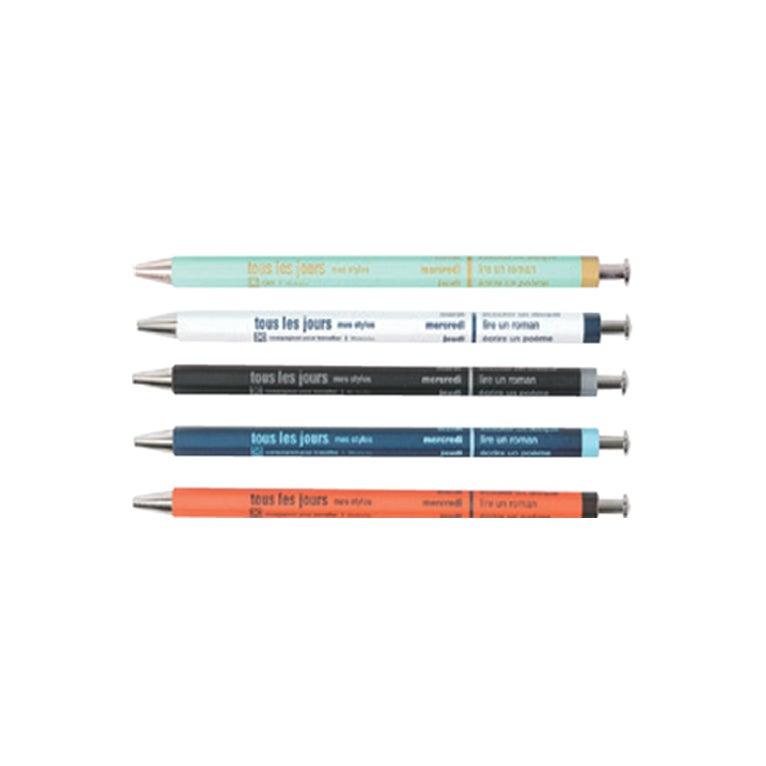 Image of Wooden Ballpoint Pen