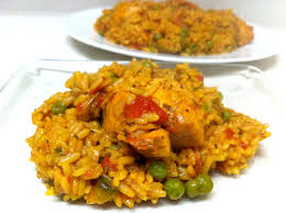Image of Arroz con Pollo