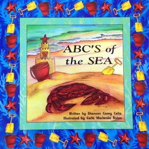 Image of ABC's of the SEA