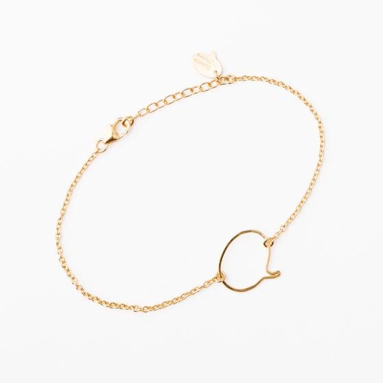 Image of Bracelet Bulle